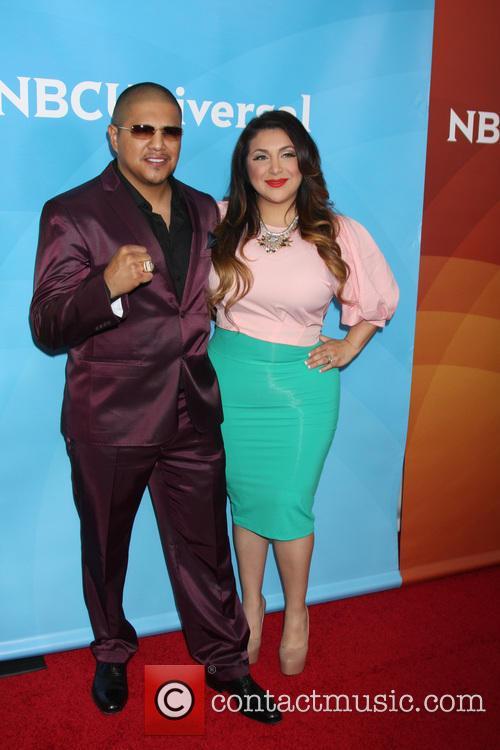 Fernando Vargas and Martha Vargas 6