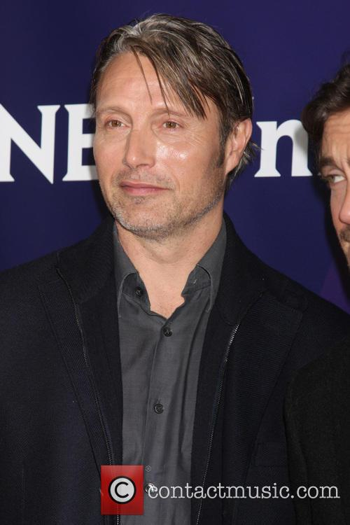 mads mikkelsen nbc tca winter 2014 press 4034704