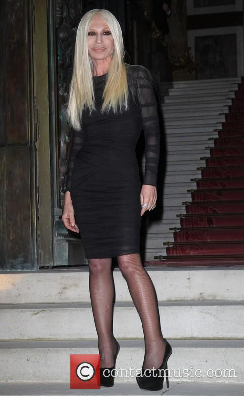 donatella versace paris fashion week haute couture 4034607