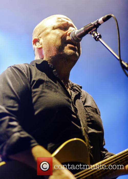 The Pixies at the Capitol Theater