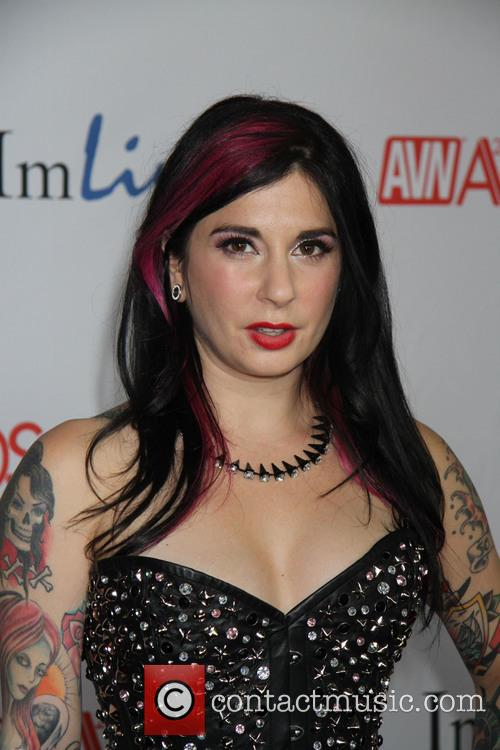 Joanna Angel 2