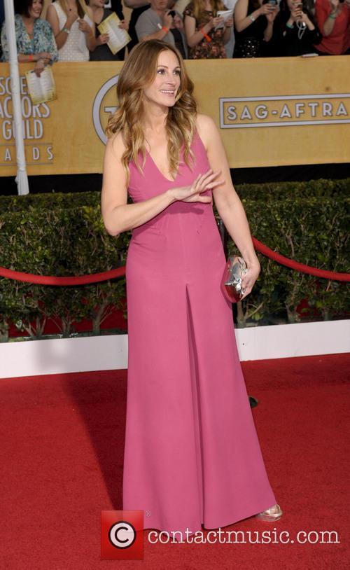 Julia Roberts, Screen Actors Guild