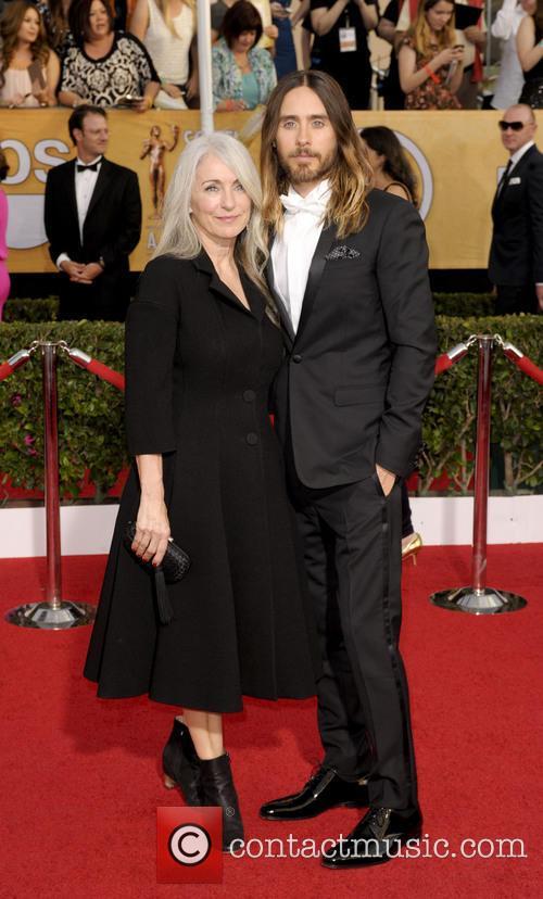 Jared Leto and Connie Leto 2