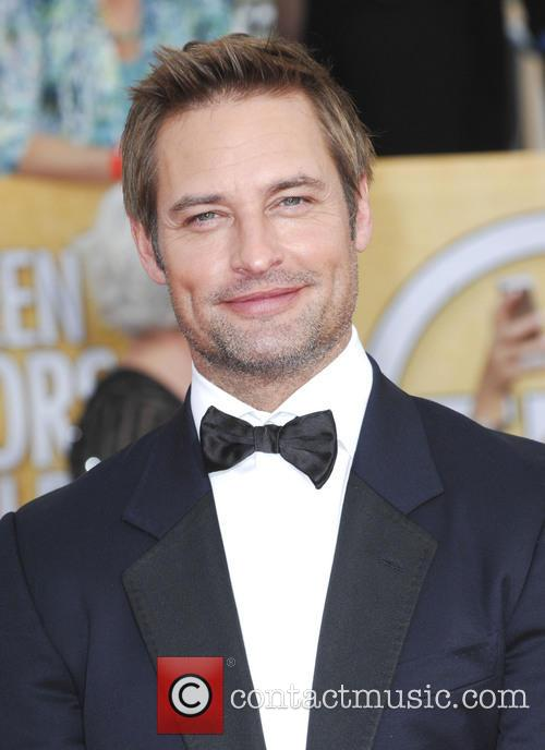 josh holloway the 20th annual screen actors 4031227