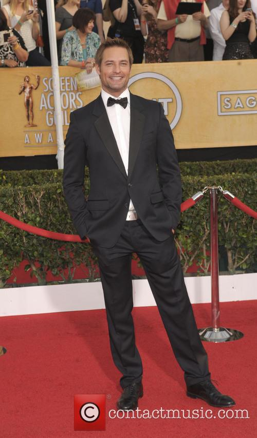 josh holloway the 20th annual screen actors 4031240