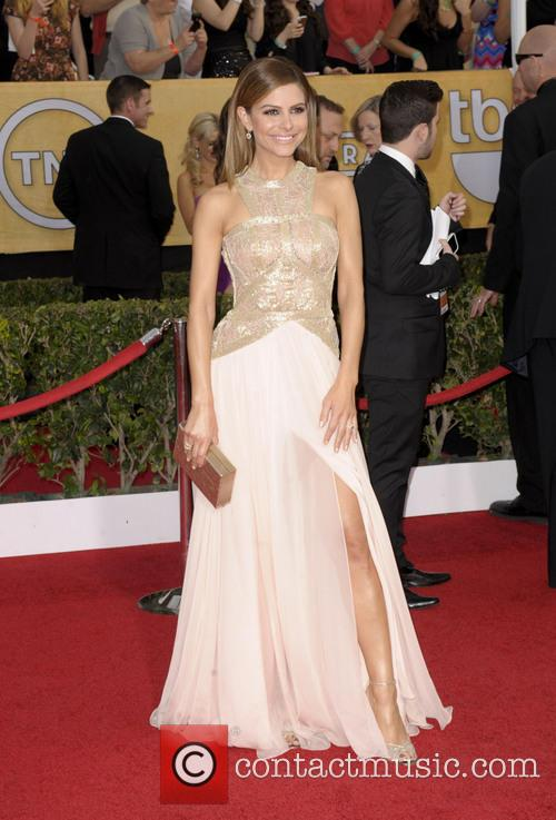 Maria Menounos, Screen Actors Guild