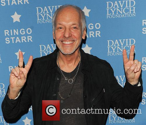 peter frampton the david lynch foundation honours 4034181