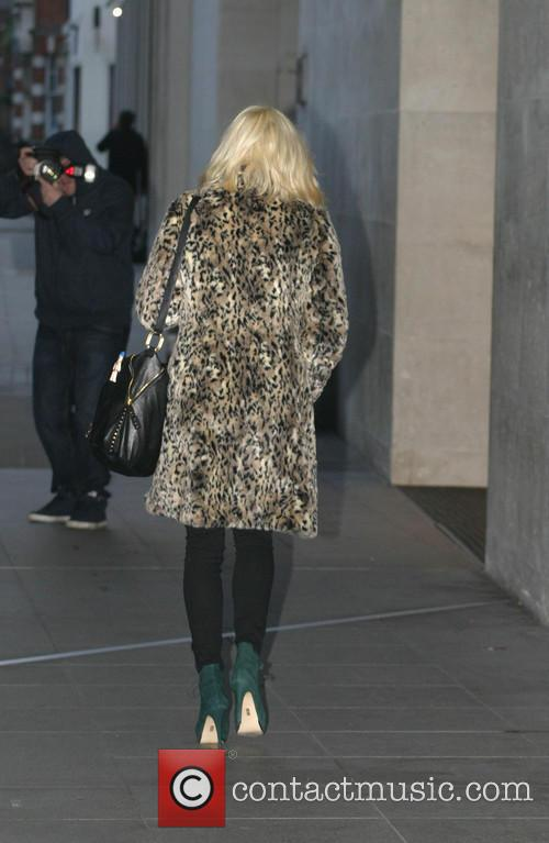 Fearne Cotton BBC Radio 1