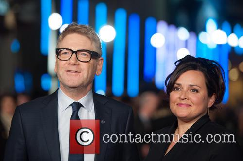 Kenneth Branagh and Guest 4