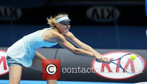 Australian Open Tennis Tournament 2014