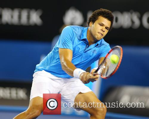 Australian Open Tennis Tournament 2014