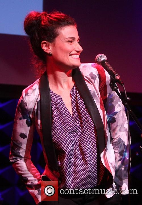 idina menzel living for today a benefit 4039817