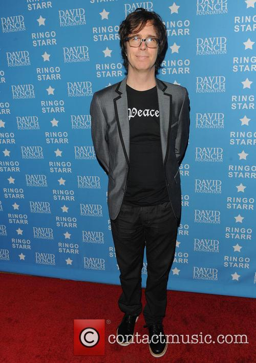 The David Lynch Foundation Honours Ringo Starr