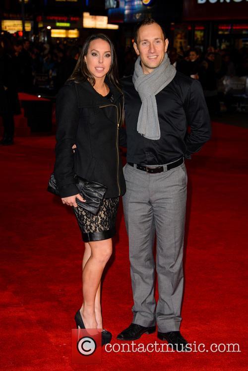 Jack Ryan, Beth Tweddle