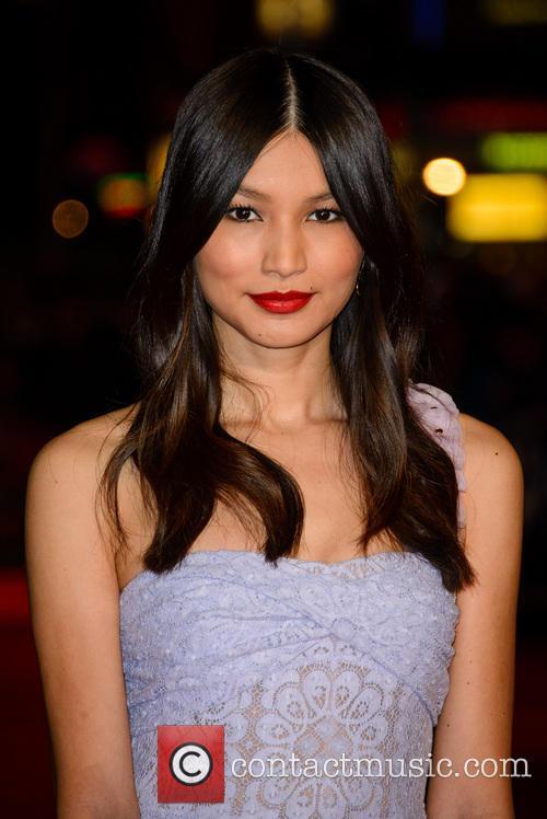 Gemma Chan 13