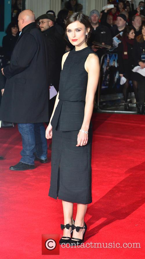 Keira Knightley 10