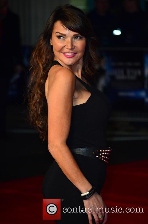 European premiere of 'Jack Ryan: Shadow Recruit'
