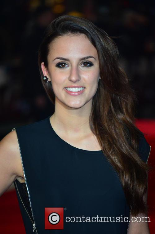 Lucy Watson 2