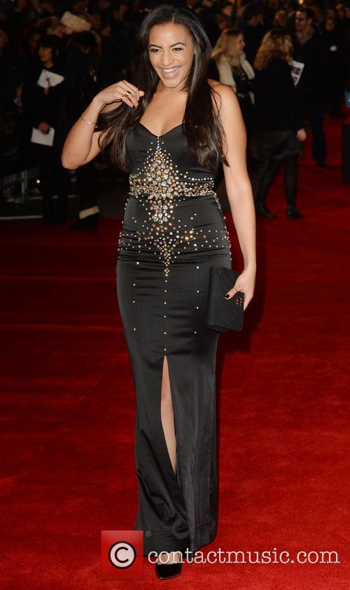 amal fashanu european premiere of jack ryan 4034920