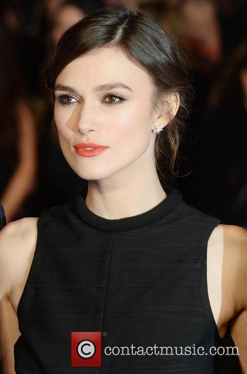 Keira Knightley 23