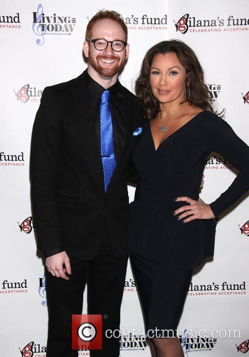 David Alpert and Vanessa Williams 1