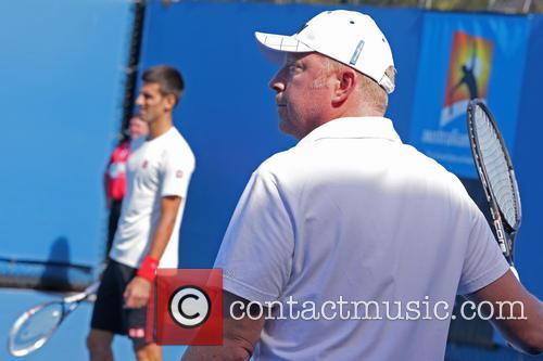 Boris Becker 7