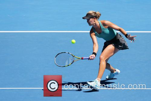 Tennis and Eugenie Bouchard 10
