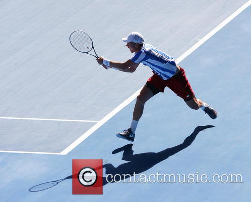 Tennis and Tomas Berdych 11