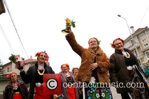 Midwives' Day in Bulgaria
