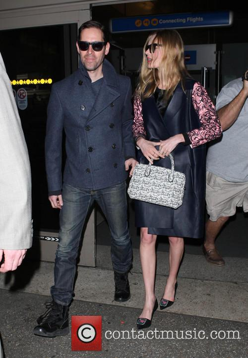 Kate Bosworth and Michael Polish 7