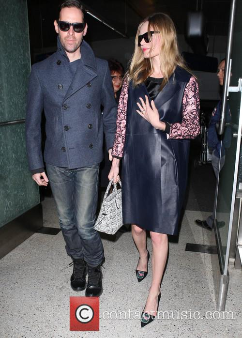 Kate Bosworth and Michael Polish 8