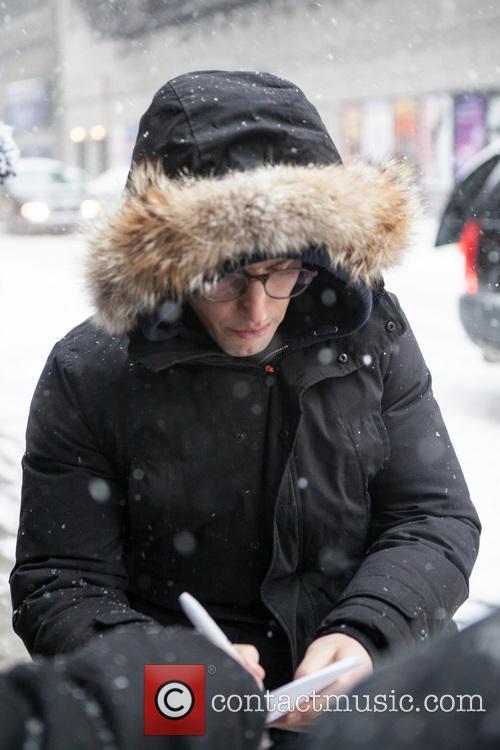 Andy Samberg 5