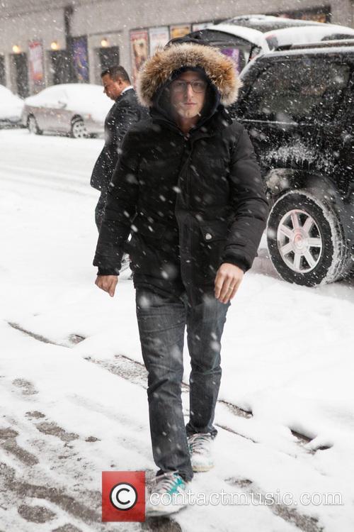 Andy Samberg 7