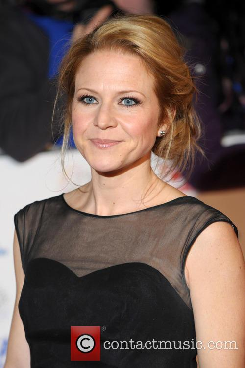 The National and Kellie Bright 6