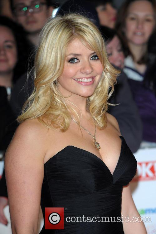 Holly Willoughby 21