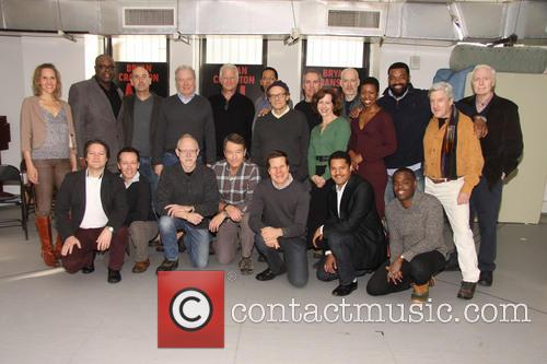 Bryan Cranston and Cast 8