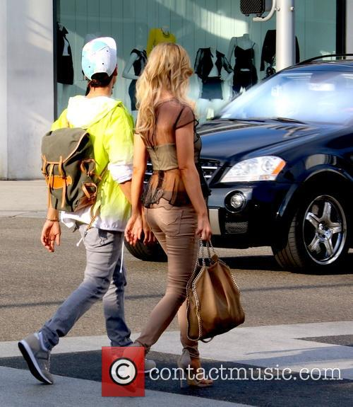 Joanna Krupa and Steve Galindo 4