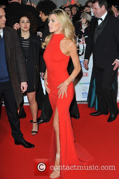 Abbey Clancy 5