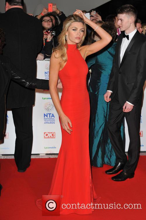 Abbey Clancy 6