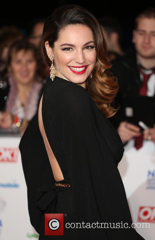 Kelly Brook 37