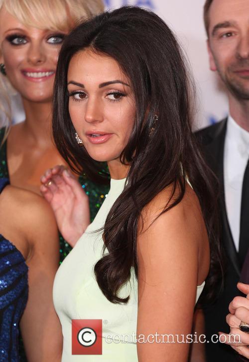 The National Television Awards 2014 (NTA's)