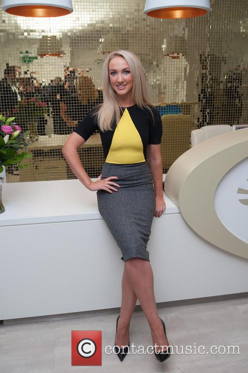Dr Leah cosmetic clinic launch