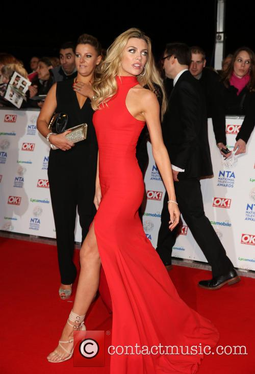 Abbey Clancy, Abigail Clancy and Abbey Crouch 7