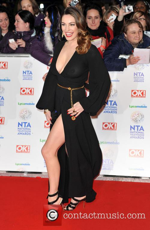 Kelly Brook NTA's