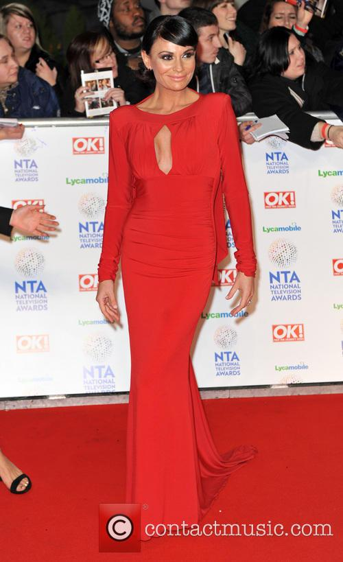Lucy Pargeter 3