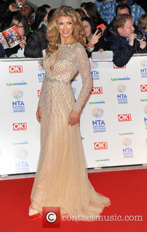 Amy Willerton 5