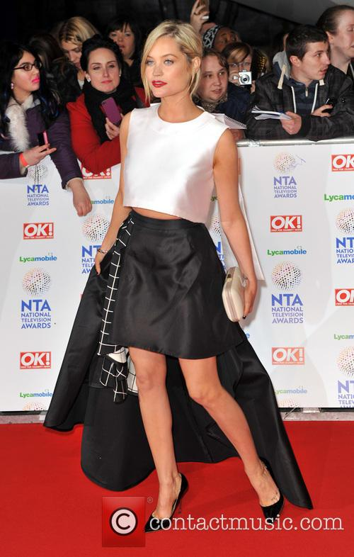 laura whitmore the national television awards 2014 4036261
