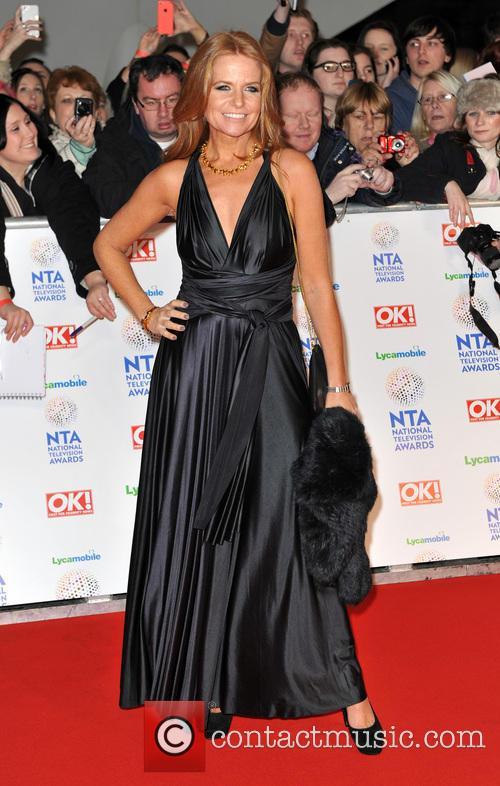 Patsy Palmer, The National Television Awards