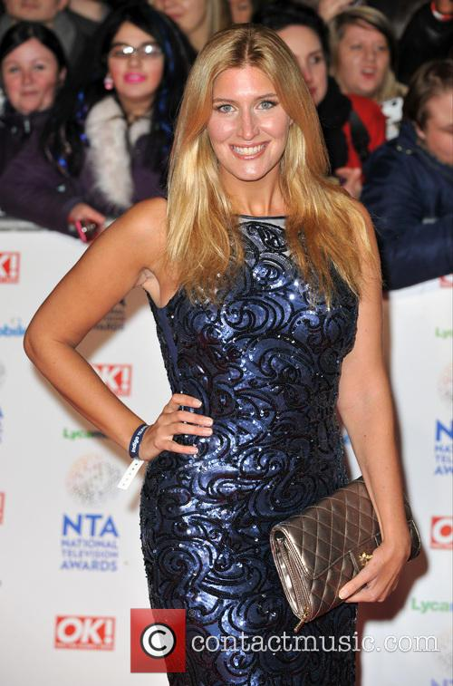 francesca hull the national television awards 2014 4036238