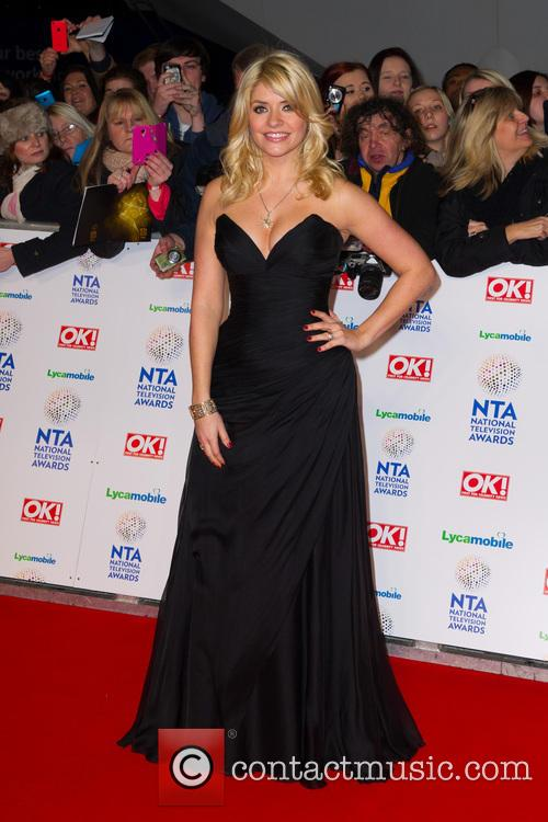 Holly Willoughby 17